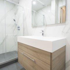 Апартаменты Luxury Apartment In Paris - République Париж ванная фото 2