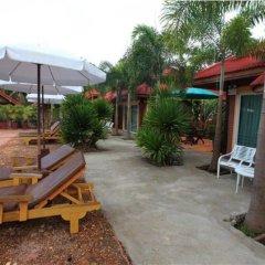 Отель Green View Village Resort фото 6