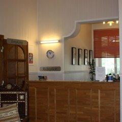 Отель Villa De Baron Германия, Дрезден - отзывы, цены и фото номеров - забронировать отель Villa De Baron онлайн интерьер отеля