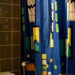 Отель Nova Residence Цюрих ванная фото 2