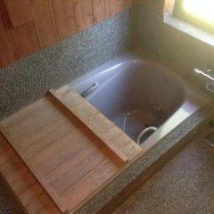 Отель Jikuya Япония, Минамиогуни - отзывы, цены и фото номеров - забронировать отель Jikuya онлайн ванная