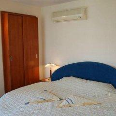 Отель Italia Nessebar Болгария, Несебр - 1 отзыв об отеле, цены и фото номеров - забронировать отель Italia Nessebar онлайн комната для гостей фото 4