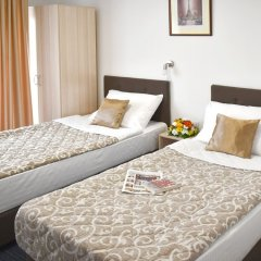 Hotel Slavija Belgrade Белград комната для гостей фото 4