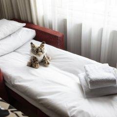 Отель GLO Hotel Art Финляндия, Хельсинки - - забронировать отель GLO Hotel Art, цены и фото номеров с домашними животными