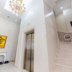 Отель Belagrita Албания, Берат - отзывы, цены и фото номеров - забронировать отель Belagrita онлайн интерьер отеля