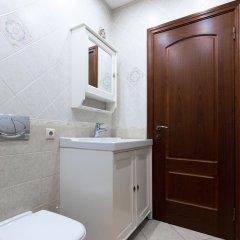 Гостиница More Apartments на Дмитриевой 2А-1 в Сочи отзывы, цены и фото номеров - забронировать гостиницу More Apartments на Дмитриевой 2А-1 онлайн ванная
