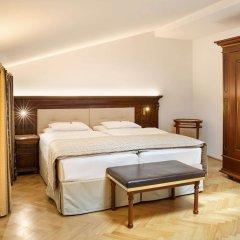 Отель Altstadt Radisson Blu Австрия, Зальцбург - 1 отзыв об отеле, цены и фото номеров - забронировать отель Altstadt Radisson Blu онлайн фото 4