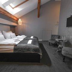 Отель Nádor Home Венгрия, Будапешт - отзывы, цены и фото номеров - забронировать отель Nádor Home онлайн комната для гостей фото 4