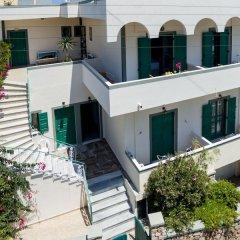 Апартаменты Mary Studios & Apartments фото 3
