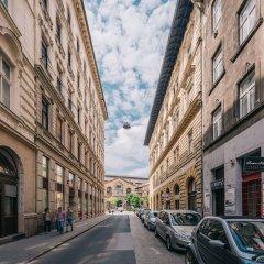 Апартаменты Oasis Apartments - Market Hall I Будапешт фото 3