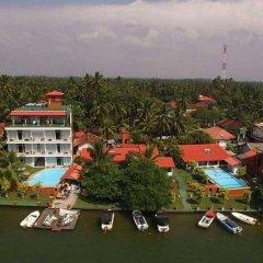 Отель Ranga Holiday Resort Шри-Ланка, Берувела - отзывы, цены и фото номеров - забронировать отель Ranga Holiday Resort онлайн фото 6