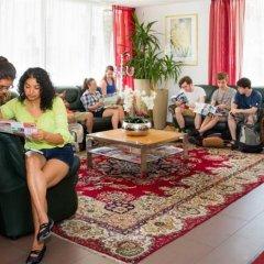 Отель a&t Holiday Hostel Австрия, Вена - 9 отзывов об отеле, цены и фото номеров - забронировать отель a&t Holiday Hostel онлайн развлечения