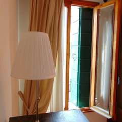 Отель B&B Prato della Valle Италия, Падуя - отзывы, цены и фото номеров - забронировать отель B&B Prato della Valle онлайн удобства в номере фото 2