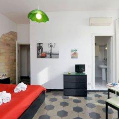 Отель Mok'house-b&b Рим комната для гостей фото 2