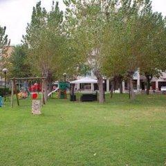 Отель St Gregory Park детские мероприятия