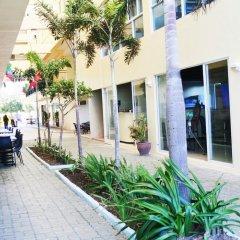 Отель Cleverlearn Residences Филиппины, Лапу-Лапу - отзывы, цены и фото номеров - забронировать отель Cleverlearn Residences онлайн парковка