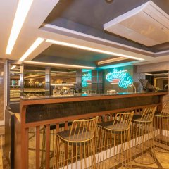Skalion Hotel & Spa гостиничный бар