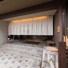 Отель Ryokan Nagomitsuki Беппу фото 9