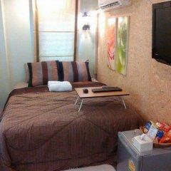 Отель The Backpacker Guesthouse Таиланд, Бангкок - отзывы, цены и фото номеров - забронировать отель The Backpacker Guesthouse онлайн детские мероприятия фото 2