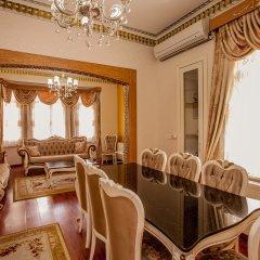 Апартаменты Salim Bey Apartments комната для гостей