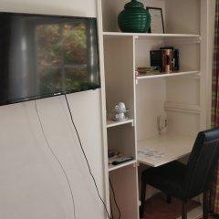 Отель De Kastanjehof удобства в номере