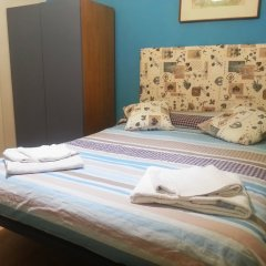 Отель Appartamento La Piazzetta комната для гостей фото 3