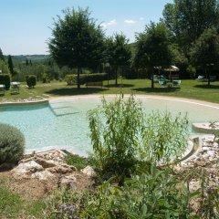 Отель Sovestro Италия, Сан-Джиминьяно - отзывы, цены и фото номеров - забронировать отель Sovestro онлайн бассейн фото 2