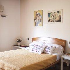 Отель Villa Stefania Италия, Новента-Падована - отзывы, цены и фото номеров - забронировать отель Villa Stefania онлайн комната для гостей фото 2