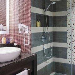 Resorts World Sentosa - Festive Hotel ванная