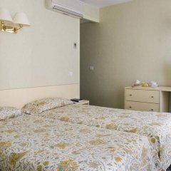Отель Grand Du Havre Париж комната для гостей фото 4