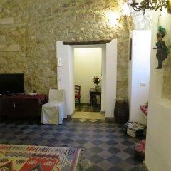 Отель La Casa delle Fate Италия, Сиракуза - отзывы, цены и фото номеров - забронировать отель La Casa delle Fate онлайн комната для гостей фото 2