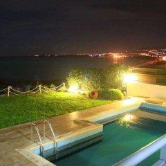 Отель Blue Coral Beach Villas бассейн фото 3