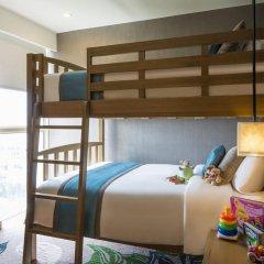 Отель InterContinental Nha Trang Вьетнам, Нячанг - 3 отзыва об отеле, цены и фото номеров - забронировать отель InterContinental Nha Trang онлайн детские мероприятия