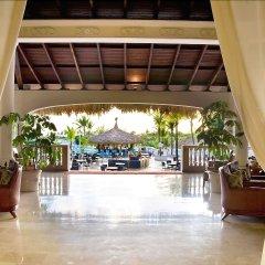 Отель Cofresi Palm Beach & Spa Resort All Inclusive интерьер отеля