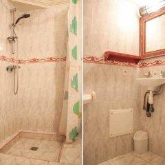 Отель Riad Mahjouba Марракеш ванная
