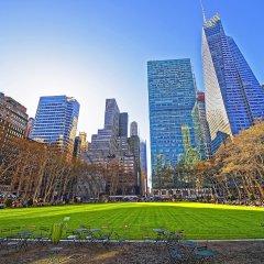 Отель Affinia Manhattan фото 4