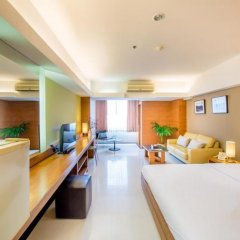 Апартаменты Laemtong Service Apartment