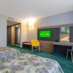 Favor Park Hotel удобства в номере фото 2