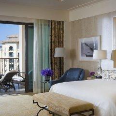Отель Four Seasons Resort Dubai at Jumeirah Beach комната для гостей фото 4
