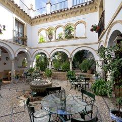 Отель Eurostars Conquistador Испания, Кордова - 1 отзыв об отеле, цены и фото номеров - забронировать отель Eurostars Conquistador онлайн фото 3