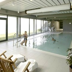 Отель Helnan Marselis Hotel Дания, Орхус - отзывы, цены и фото номеров - забронировать отель Helnan Marselis Hotel онлайн бассейн фото 3