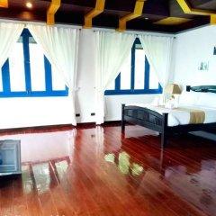 Отель Koo Fah Keang Talay Resort развлечения