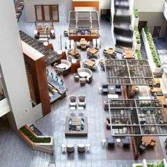 Отель The District by Hilton Club балкон