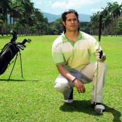 Отель Telamar Resort Гондурас, Тела - отзывы, цены и фото номеров - забронировать отель Telamar Resort онлайн спортивное сооружение