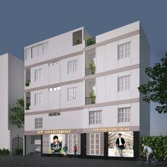 Отель HT Apartment Вьетнам, Хошимин - отзывы, цены и фото номеров - забронировать отель HT Apartment онлайн фото 13