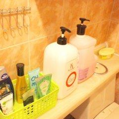 Отель Itaewon Backpackers ванная фото 2