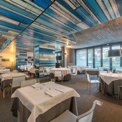 Отель DUPARC Contemporary Suites Италия, Турин - отзывы, цены и фото номеров - забронировать отель DUPARC Contemporary Suites онлайн питание