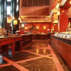 Отель Pavilion Queen's Bay гостиничный бар