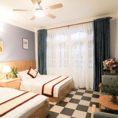 Отель Teppi House Da Lat Далат фото 18