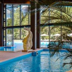 Гостиница LES Art Resort в Дорохово отзывы, цены и фото номеров - забронировать гостиницу LES Art Resort онлайн бассейн фото 3